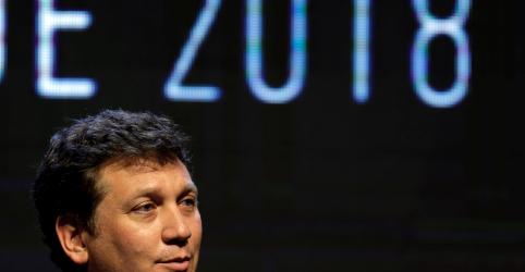Conmebol querCopa América em anos pares a partir de 2020, diz presidente