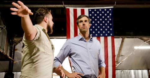 Disputa acirrada no Texas aumenta esperança democrata de retomar Senado dos EUA, diz pesquisa Reuters