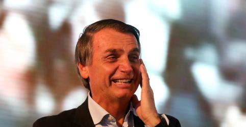 Campanha de Bolsonaro conversa com aliados de Alckmin em busca de apoio em segundo turno, diz dirigente do PSL