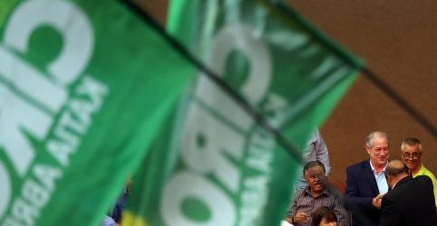 Ciro chama de fascista ideia atribuída a economista de Bolsonaro de alíquota única de IR