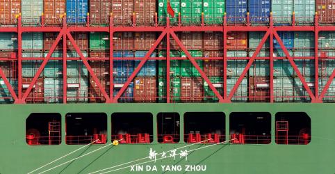 Placeholder - loading - Imagem da notícia OCDE reduz previsão de crescimento econômico global por dificuldades no comércio e mercados emergentes