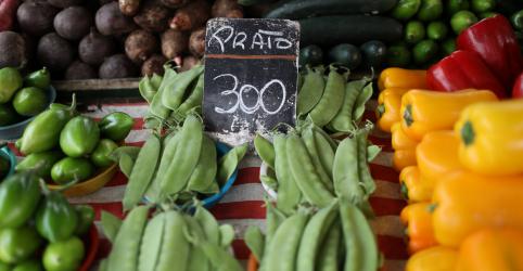 IPCA-15 reduz alta a 0,09% em setembro, menor taxa em 12 anos por deflação de alimentos, diz IBGE