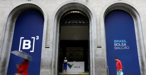 Ibovespa avança 1,8% com atenções voltadas a exterior e cena eleitoral