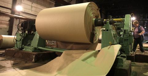 Placeholder - loading - Imagem da notícia Pulp Friction: Paper Excellence e J&F se enfrentam após acordo frustrado