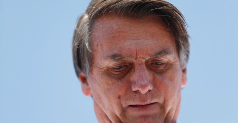 Placeholder - loading - Imagem da notícia Bolsonaro diz em vídeo que nunca esteve tão bem e espera receber alta até final do mês