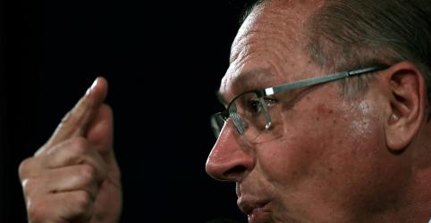Não entender e terceirizar dá nisso, diz Alckmin sobre polêmica envolvendo economista de Bolsonaro