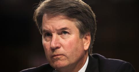Acusadora de indicado à Suprema Corte dos EUA marca depoimento em meio a nova acusação