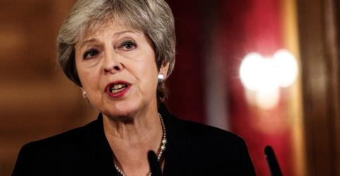 Partido de oposição britânico diz que votará contra acordo do Brexit que não passar em testes