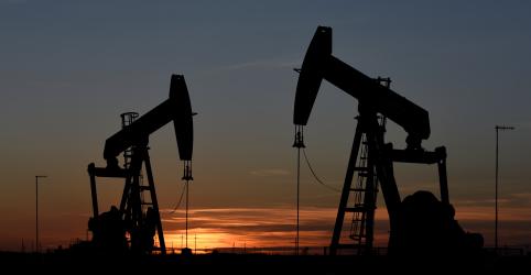 Petróleo Brent tem máxima em 4 anos após resposta de sauditas e Rússia sobre produção