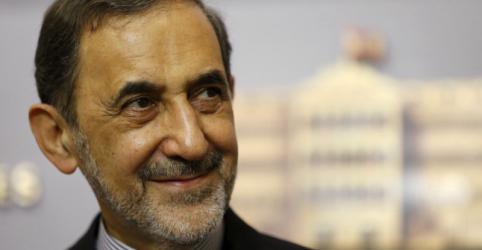Assessor de Khamenei rejeita oferta dos EUA de reunião com líderes iranianos, diz Irna