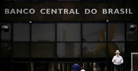 BC diz que repasse cambial tem se mostrado contido, mas reforça elevação de medidas de inflação