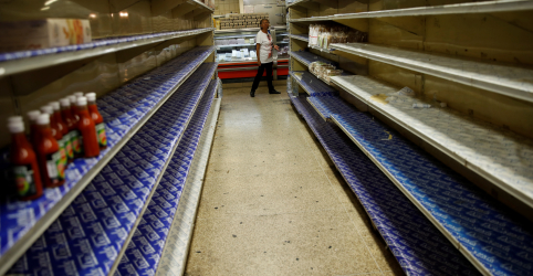 Portugal alerta Venezuela que prisão de gerentes de supermercado pode afetar laços