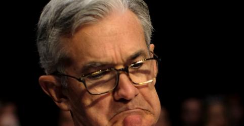 Placeholder - loading - Imagem da notícia Fed eleva juros dos EUA e sinaliza fim de política monetária 'expansionista'