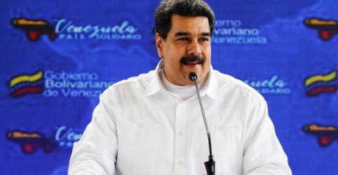Placeholder - loading - Maduro viaja a Nova York e Trump diz que está disposto a se reunir com venezuelano