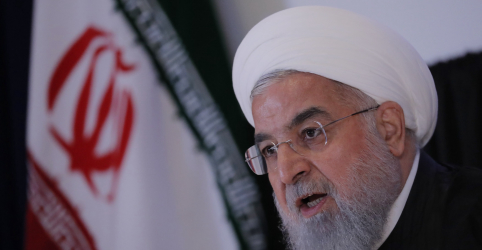 Placeholder - loading - EUA estão em isolamento histórico, diz presidente do Irã após Assembleia da ONU