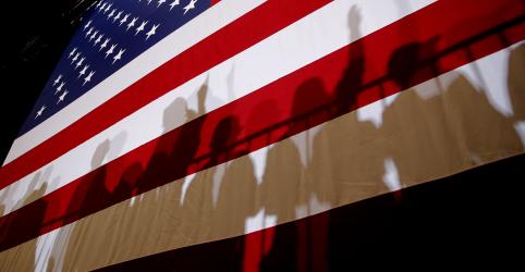 Crescimento do PIB dos EUA no 2º trimestre fica em 4,2%, inalterado ante estimativa anterior