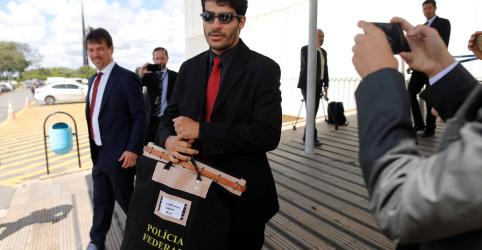 Placeholder - loading - PF cumpre mandados de busca em Teresina em investigação contra senador Ciro Nogueira