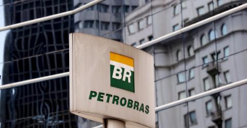 Placeholder - loading - Petrobras supera Ambev e é 2ª maior empresa brasileira na bolsa
