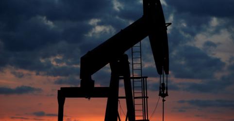 Placeholder - loading - Imagem da notícia Consórcio Exxon/QPI leva bloco de Titã em 5ª Rodada do pré-sal