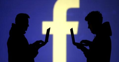Placeholder - loading - Facebook detecta violação de segurança que afetou 50 milhões de usuários