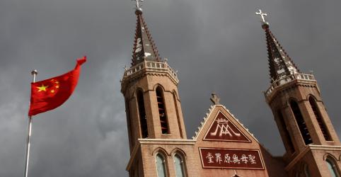 Placeholder - loading - Imagem da notícia Bispos da China comparecerão a sínodo do Vaticano pela primeira vez
