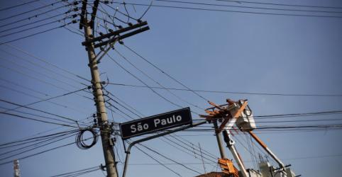 Governo paulista derruba liminar que suspendia leilão da Cesp
