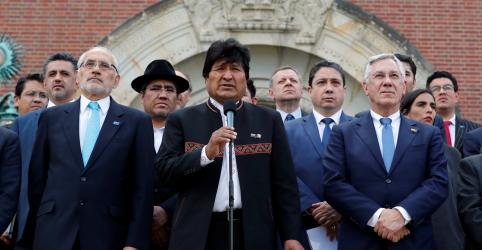 Placeholder - loading - Imagem da notícia Chile não é obrigado a negociar acesso ao mar com Bolívia, decide CIJ