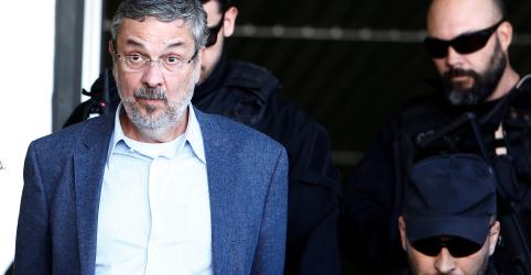 Lula ordenou construção de sondas e recursos ilícitos abasteceriam campanha de Dilma, diz Palocci em delação