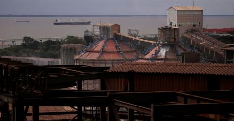 Placeholder - loading - Imagem da notícia Produção industrial no Brasil tem recuo inesperado em agosto pelo 2º mês seguido