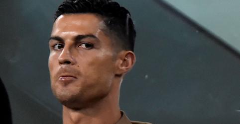 Placeholder - loading - Imagem da notícia Cristiano Ronaldo nega 'terminantemente' acusações de estupro