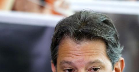 Haddad defende acordo comercial com México e intensificação de integração do Mercosul