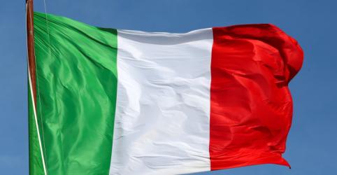 Placeholder - loading - Imagem da notícia Itália minimiza preocupação de que UE rejeitará plano orçamentário
