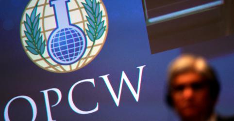 Holanda diz ter frustrado tentativa de ataque hacker russo a organização de armas químicas