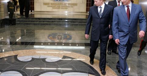 Reino Unido e Holanda acusam Rússia de ataque hacker a agência de armas químicas da ONU