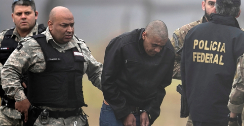 Agressor de Bolsonaro vira réu com base na Lei de Segurança Nacional