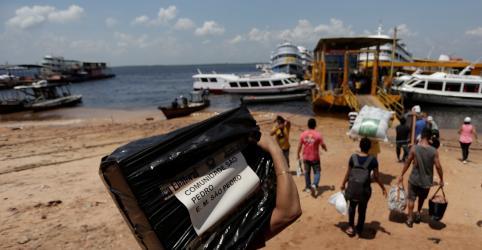 Placeholder - loading - Imagem da notícia Número recorde de candidatos indígenas disputará eleições de domingo