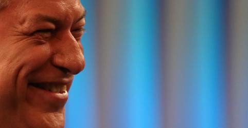 Placeholder - loading - Ciro diz que Bolsonaro usa raiva contra PT para alimentar ódio e se apresenta como caminho novo