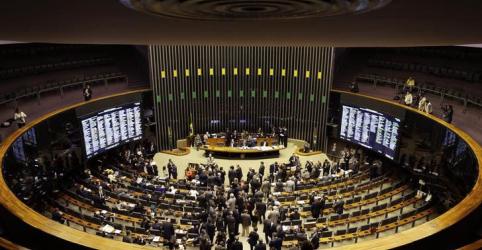 Placeholder - loading - Líderes na disputa presidencial, PT e PSL formam maiores bancadas da Câmara, mostra levantamento da XP