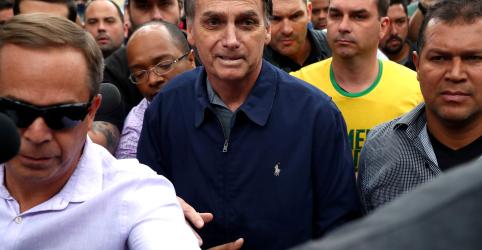 Placeholder - loading - Bolsonaro defende redução de ministérios e privatização de estatais