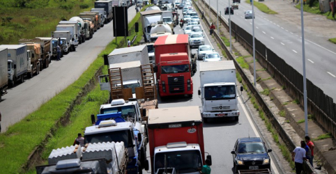 Placeholder - loading - FMI vê crescimento menor no Brasil em 2018 e 2019 por greve dos caminhoneiros e aperto global no crédito