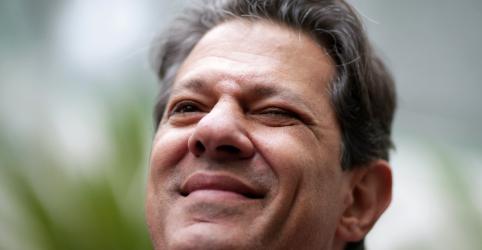 Placeholder - loading - PT tenta descolar Haddad de Lula para ir além da transferência de votos do ex-presidente