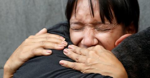 Placeholder - loading - ONU pede inquérito sobre morte de parlamentar venezuelano de oposição na prisão