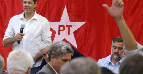 Placeholder - loading - Imagem da notícia Haddad não anunciará equipe econômica antes do fim das eleições, dizem fontes
