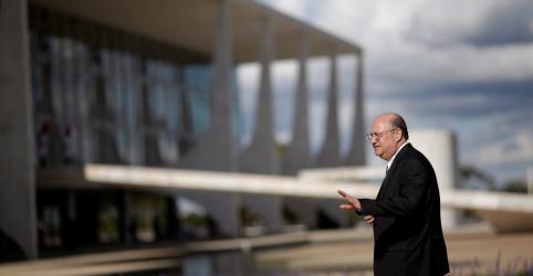 Placeholder - loading - Imagem da notícia Economia brasileira está bem posicionada para resistir a choques, diz Ilan