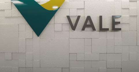 Placeholder - loading - Imagem da notícia Vale bate recorde de produção e venda de minério de ferro e pelotas no 3º tri