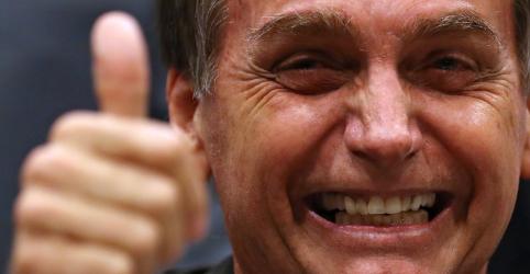 Bolsonaro diz em visita ao Bope que violência no Rio só se compara a países em 'decadência' como Venezuela