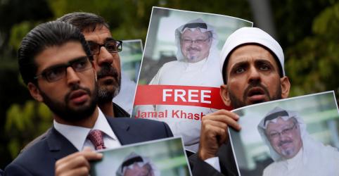Trump envia Pompeo a Riad por conta de jornalista desaparecido; sauditas podem culpar oficial de inteligência