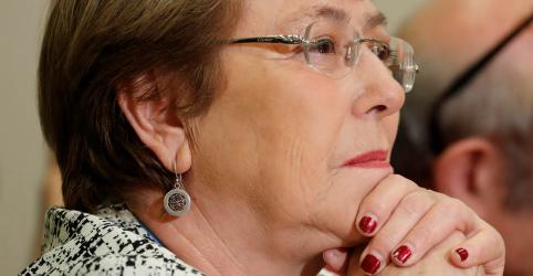Placeholder - loading - Chefe de direitos humanos da ONU pede suspensão de imunidade diplomática em caso de Khashoggi
