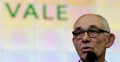 CEO da Vale espera que presidente eleito evite disputas com China