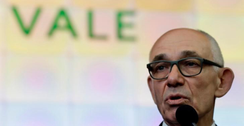 Vale aguardará maiores preços do níquel antes de retomar investimentos, diz CEO
